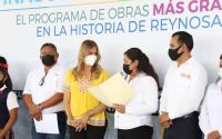 Nueva techumbre en Escuela Primaria motiva compromiso por la educación