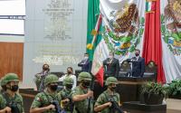 Por el bien de Tamaulipas debe prevalecer la unidad de las fuerzas políticas en el Congreso: Gobernador Cabeza de Vaca.