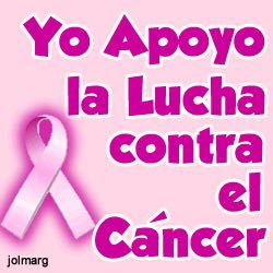 lucha contra cancer